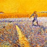 Il seminatore di Van Gogh